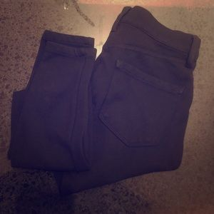 Ann Taylor LOFT Jeggings
